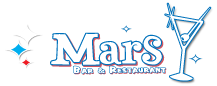 Mars Bar SF
