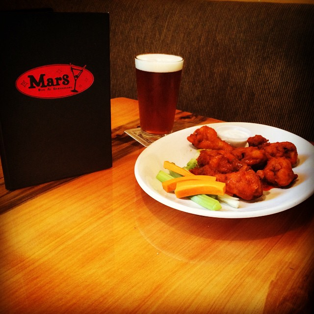 #Beer. #Buffalo Wings. #Baseball.  Have you take your vitamin B3 today? Come help us cheer in the Giants at 5:00!